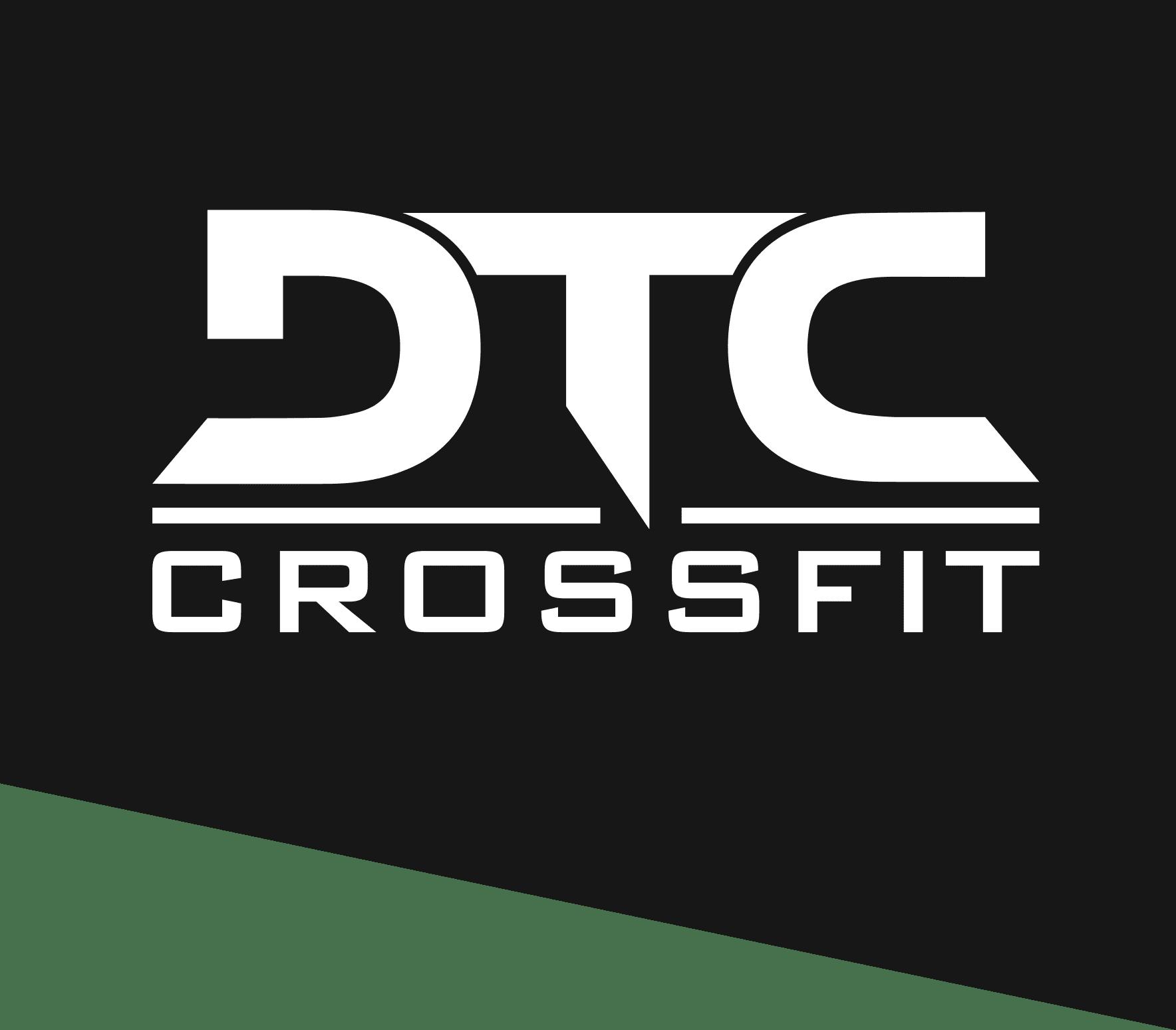 DTC Crossfit Logo