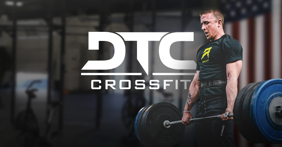 DTC CrossFit Gym