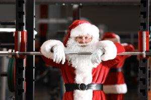 holiday workout plan