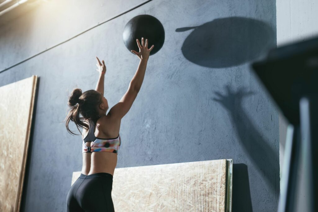 crossfit expectations