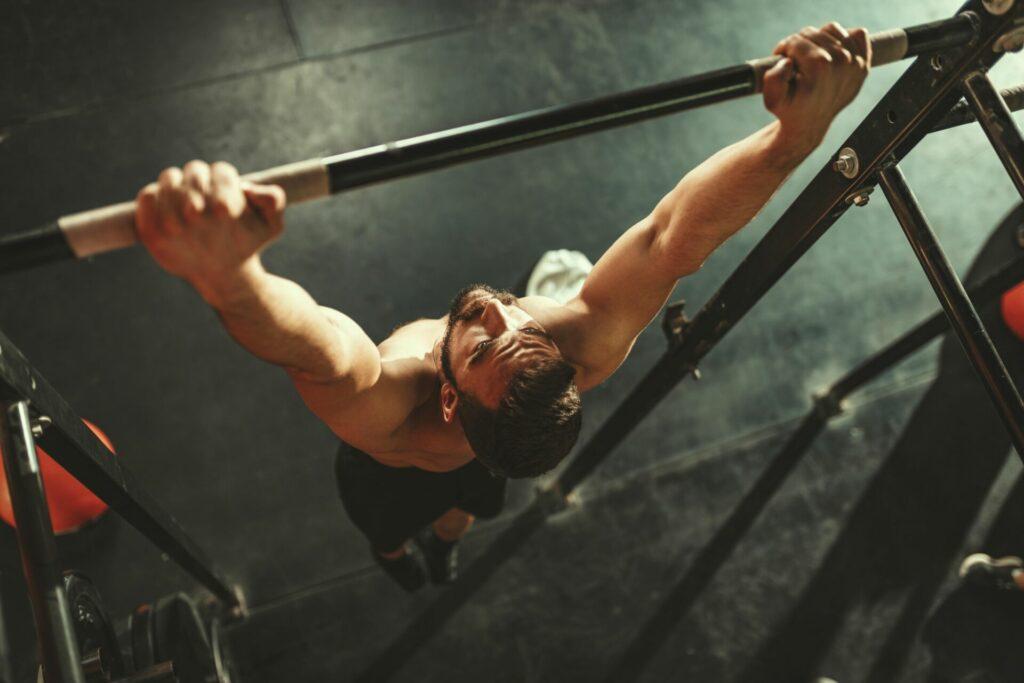 crossfit weightloss